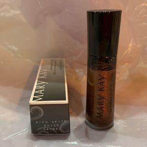 Mary Kay NouriShine Lip Gloss Rich Spice